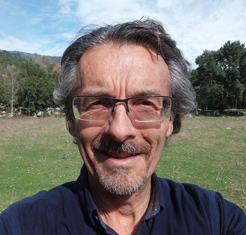 Carles Ventura Pallarols
