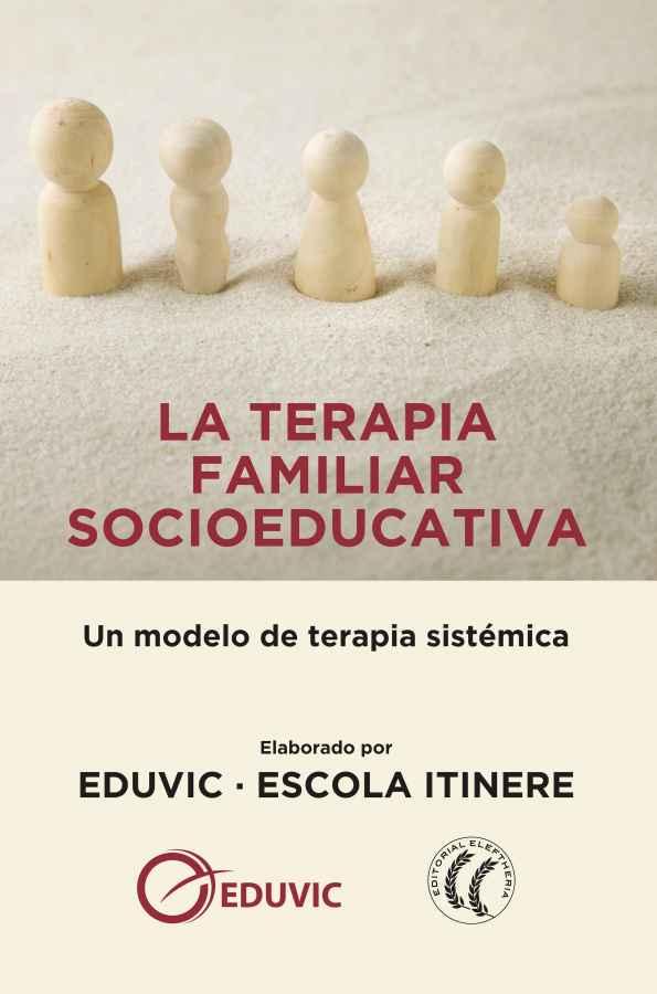 La terapia familiar socioeducativa