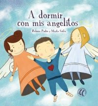 a dormir con mis angelitos