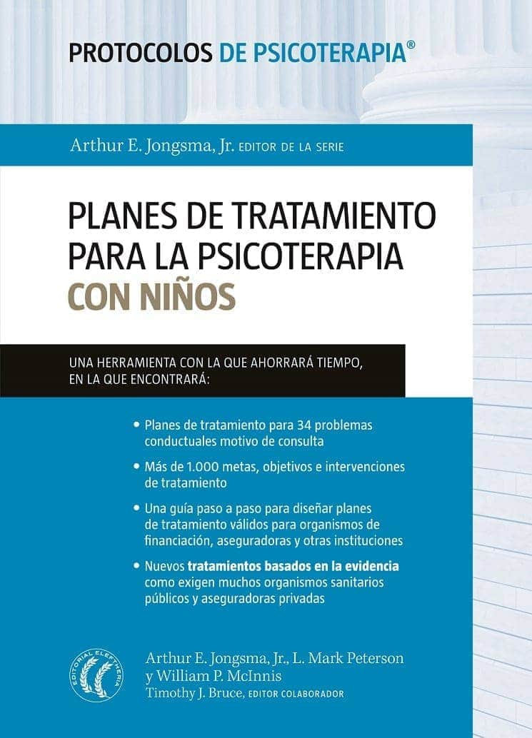 protocolos de psicoterapia